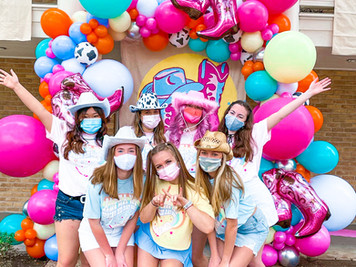 Prepping for Recruitment: Things to do this Spring/Summer