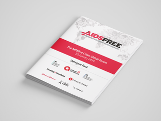 Aidsfree Global Forum, 2019