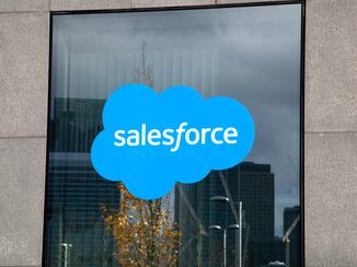 Salesforce Dreamforce, 2017