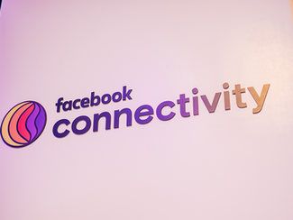Facebook Connectivity, 2018