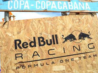 Red Bull Racing Summer, 2016