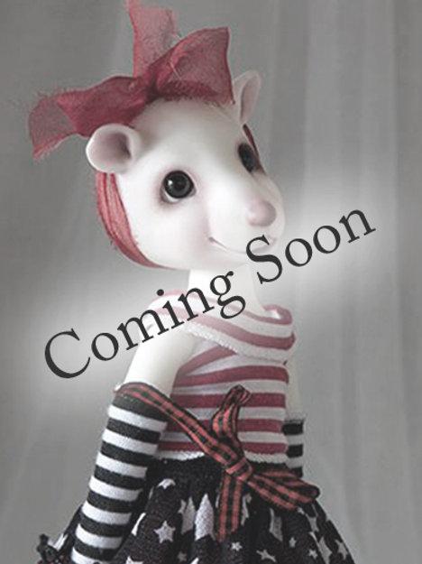 Rattie - Coming Soon!