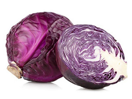 RED CABBAGE (per kilo)