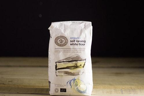 SELF-RAISING WHITE FLOUR (1.5kg)