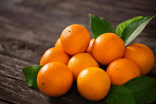 ORANGES (per unit)