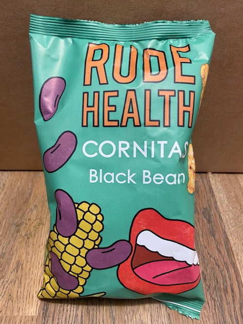 RUDE HEALTH CORNITAS (Black Bean)