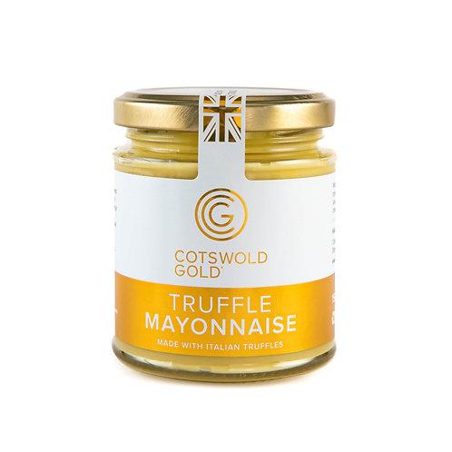 COTSWOLD GOLD - TRUFFLE MAYONNAISE