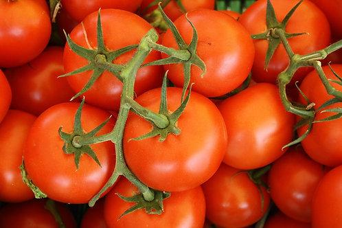 VINE TOMATOES (per 500g)