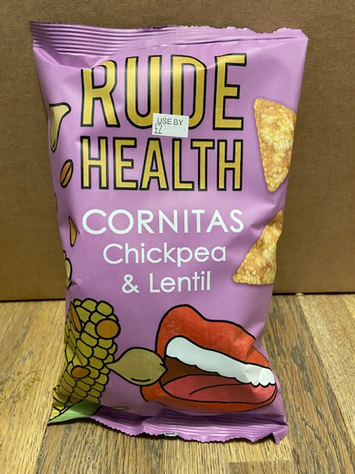 RUDE HEALTH CORNITAS (Chickpea & Lentil)