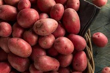 Potatoes Desiree UK washed (per kilo)