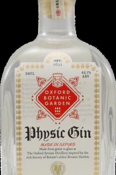 OXFORD PHYSIC GIN