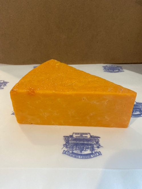 RED LEICESTER (per 250g)