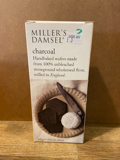 CHARCOAL WAFERS