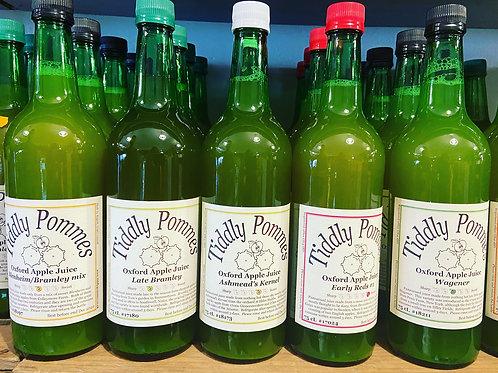 TIDDLY POMMES (Apple Juice)