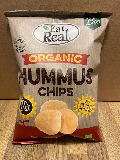 ORGANIC HUMMUS CHIPS