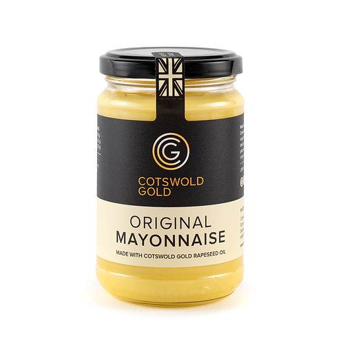 COTSWOLD GOLD - ORIGINAL MAYONNAISE