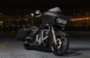 Harley-Davidson Rentals, Zion National Park