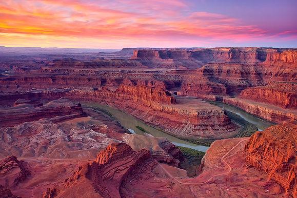 National Parks in Utah