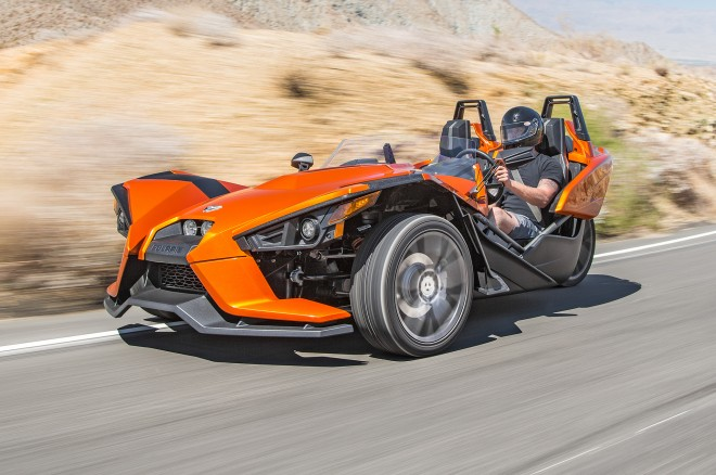 2015-Polaris-Slingshot-front-three-quarter-motion-660x438-2