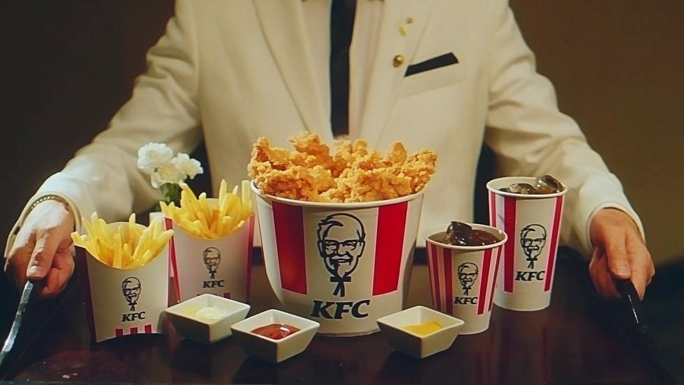 KFC HOTEL PALACE