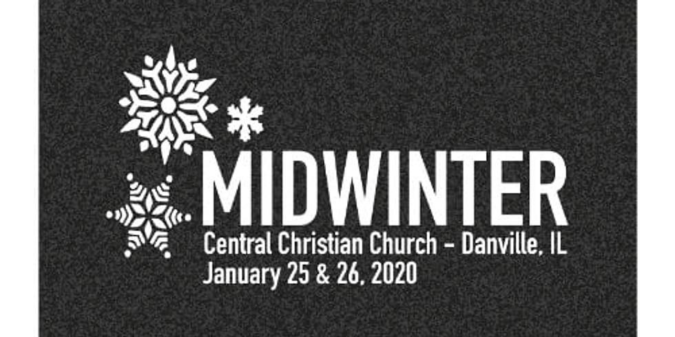 Midwinter Retreat