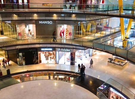 4 Factores Clave de Cambio para las Plazas Comerciales