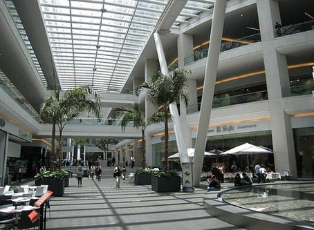 ¿Cuando abren las Plazas Comerciales en México?