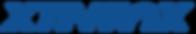 Xyntax Dark Blue Logo