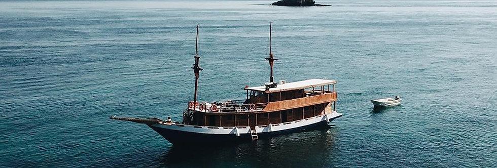 Sea Adventure Komodo Superior IV
