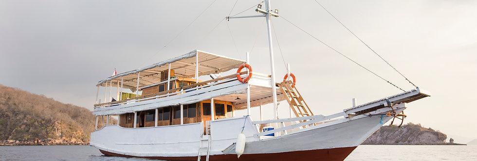 Sea Adventure Komodo Standard III