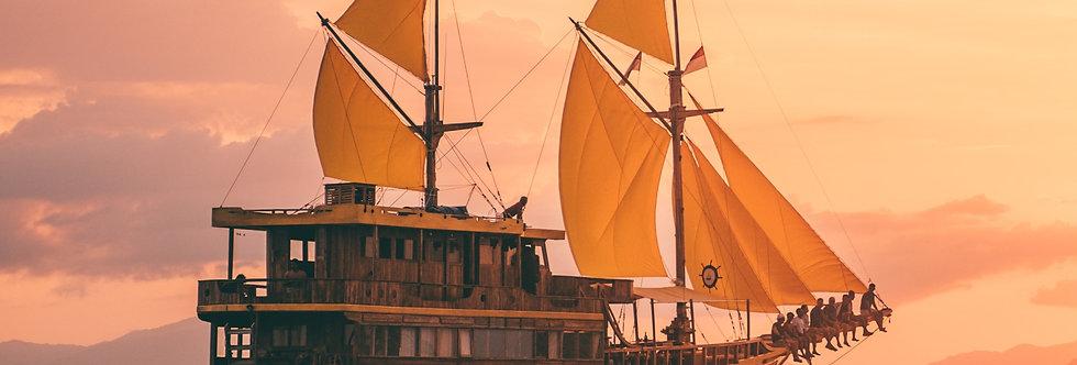 Sea Adventure Komodo Superior VIII