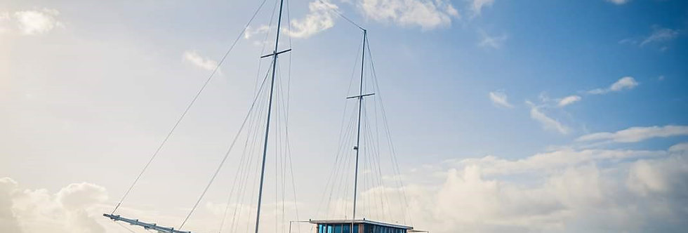 Sea Adventure Komodo Luxury III