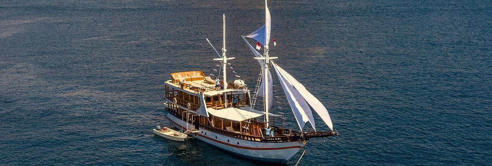 Sea Adventure Komodo Deluxe X
