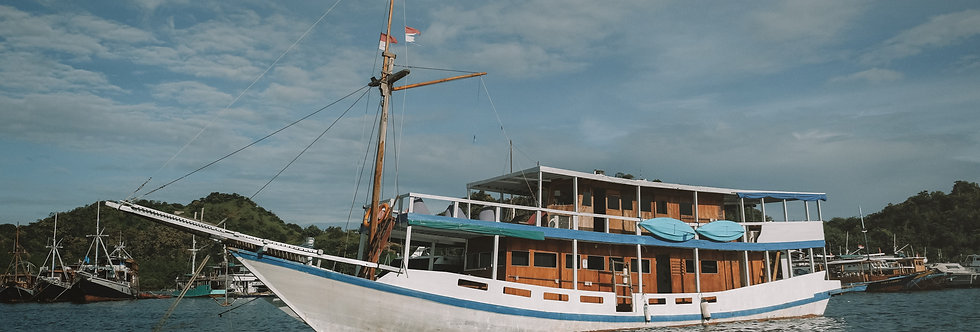 Sea Adventure Komodo Standard IV
