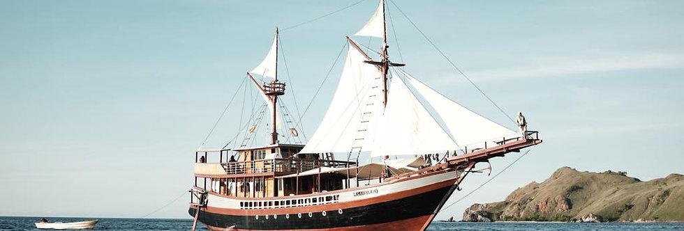 Sea Adventure Komodo Deluxe VIII