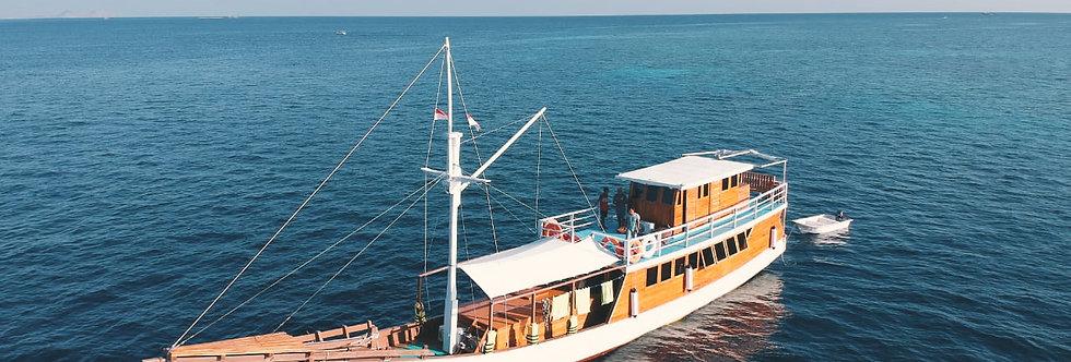 Sea Adventure Komodo Standard II
