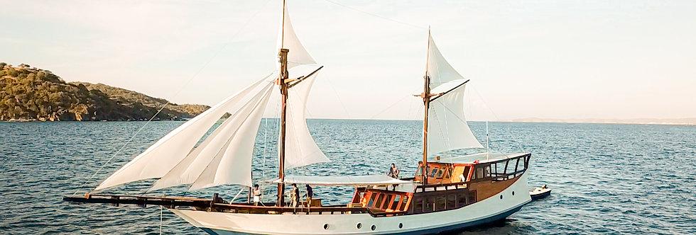 Sea Adventure Komodo Deluxe I