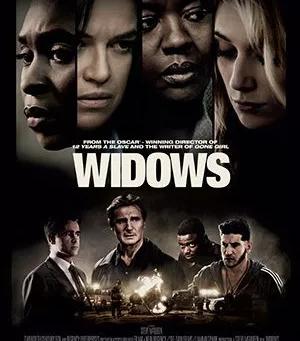 Widow (2018)