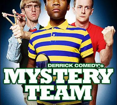 Mystery Team (2009)
