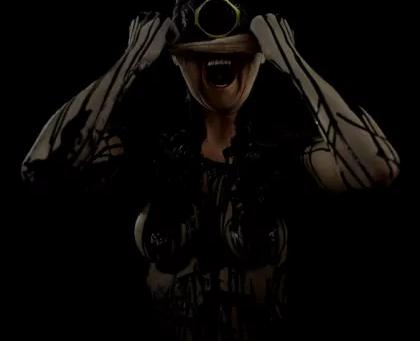 Octagon (2018)