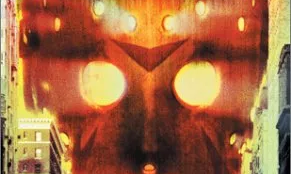 Friday The 13th, Part 8: Jason Takes Manhattan (1989)