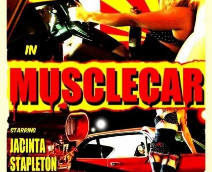 Musclecar (2017)