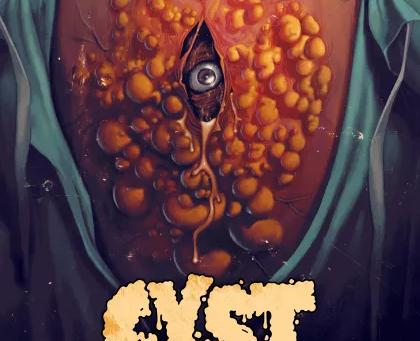 Cyst (2020)
