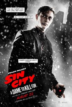 Joseph Gordon Levitt as Johnny