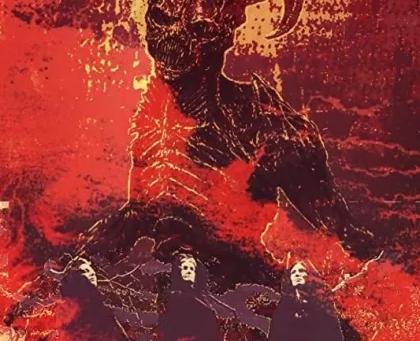Demigod (2021)