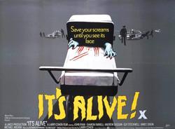 It's Alive! 1974