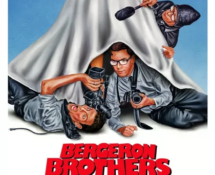 Bergeron Brothers: Wedding Videographers (2021)