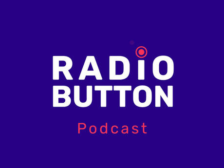 Radio Button Podcast with Yudit Asher