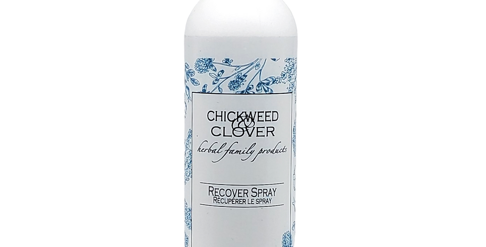 Recovery Spray 4 oz