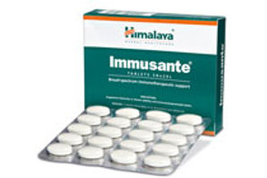 Immusante ( 60 tablet) Broad-spectrum immunotherapeutic support